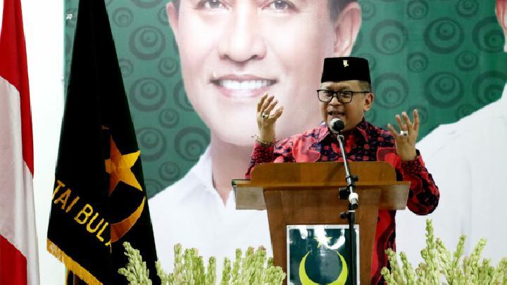 Hasto kristiyanto Bocorkan Strategi PDIP di Pilkada 2020