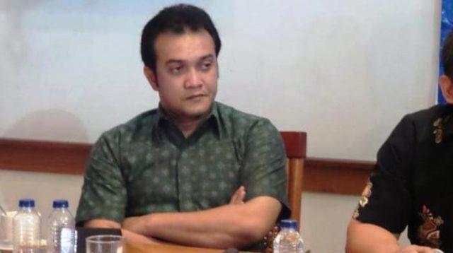 Diam Soal Pencalonan Gibran, Said Salahudin: Komitmen PSI Tolak Politik Dinasti Bualan Belaka!