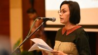 Re-programming Jadi Andalan Sri Mulyani Serap Anggaran Pemerintah