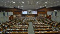 Nilai RUU Cipta Kerja Lebih Penting, RDP Bahas Kasus Djoko Tjandra Dikesampingkan