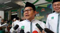 PKB: Apapun Kebijakannya Jangan Sampai Tidak Melibatkan NU-Muhammadiyah, Awas Kualat!