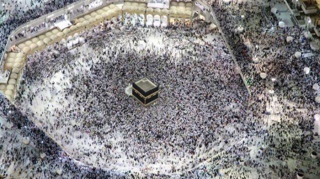 Kerajaan Arab Saudi Tak Izinkan Pejabat Ikuti Haji Tahun Ini