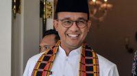 Politisi Sempit Pentingkan Konstruksi Fasum, Gubernur Anies Pikirkan Konstruksi Martabat Bangsa