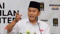 Jokowi Minta Jadikan Krisis Akibat Pandemi Untuk Melakukan Lompatan Besar, PKS: Jangankan Lompat, Jalan Saja Susah!