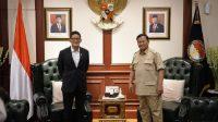 Sandiaga Uno Ucapkan Selamat Untuk Prabowo Atas Amanah Baru Dirikan Ketahanan Pangan