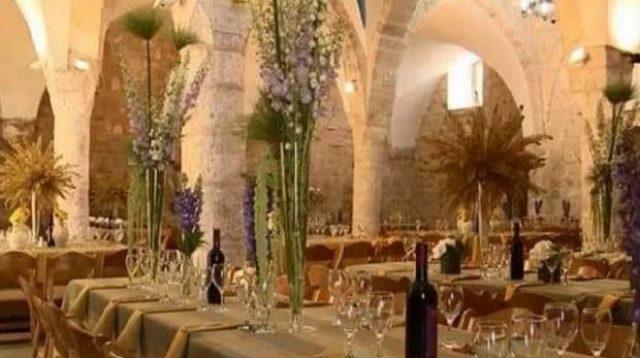 Biadab, Israel Ubah Masjid Bersejarah Jadi Bar dan Resepsi Penikahan
