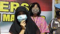 Wanita yang Melempar Al-Qur'an di Makassar Ngaku Dosen-KTP Bergelar S2, Ternyata Bohong