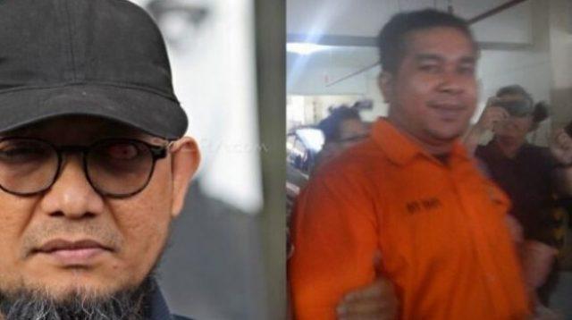 Soroti Putusan Hakim Penyerang Novel, Said Didu: Izinkan Saya Ketawa