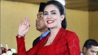 Soal Dipolisikannya Hasto Kristiyanto Dan Rieke Dyah Pitaloka, PDIP: Hak Anggota DPR Mengajukan RUU Diatur Undang-Undang