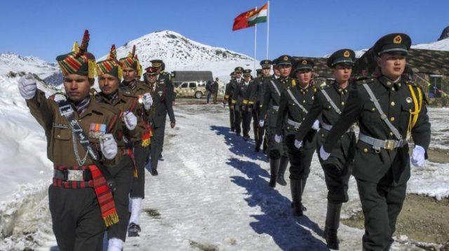 PM Modi Datangi Lokasi Bentrokan Dengan Tiongkok, Sebut Militer India Perkasa Di Darat hingga Luar Angkasa