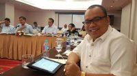 Politikus PAN Tanggapi Pelaporan Terhadap Denny Siregar: Sekali-kali Orang Kayak Gini Diborgol Di Depan Juru Foto Media, Biar Kapok!