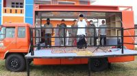 Di Aceh, Masjid Berjalan Jadi Alternatif Tempat Ibadah Saat Pandemi