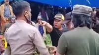 Melawan Petugas Saat Arena Sabung Ayam Dibubarkan, Seorang Bandar Judi Ditangkap Polisi