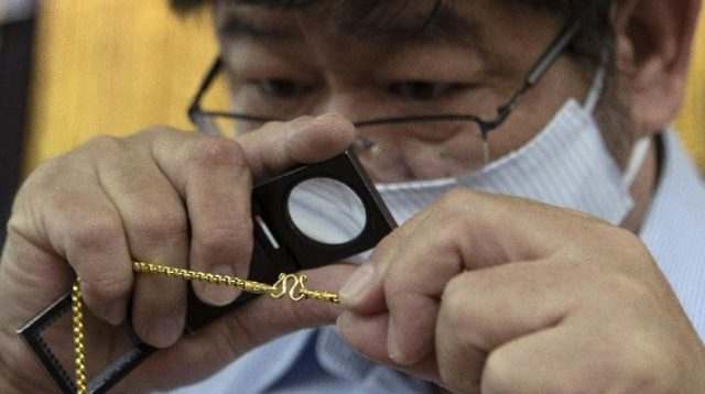 Cadangan Emas Palsu China Jadi Skandal Terbesar Dalam Sejarah