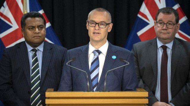 Blunder Respons Pemerintah Soal Corona, Menkes Selandia Baru Mundur Dari Jabatannya