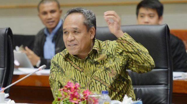 """Balas Cuitan Mahfud, Demokrat: Negara Masih Main """"Cilukba"""" Soal Djoko Tjandra"""