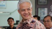 Ganjar Pranowo Sebut Sudah Tidak Ada Zona Merah COVID-19 di Jateng