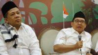 Soal penghargaan ke Fahri Hamzah Dan Fadli Zon, Jokowi: Perbedaan Dalam Politik Bukan Berarti Bermusuhan