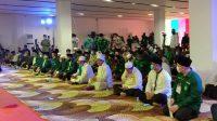 Menantu Jokowi Bobby Nasution Hadiri Ceramah UAS di Medan