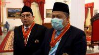 Sebut Ada Yang Lebih Layak dari Fahri Hamzah Dan Fadli Zon, Jokowi Mania: Apa Tidak Salah Penghargaan Itu?