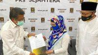 PKS Usung Putri Wapres Ma'ruf Amin di Pilkada Tangsel