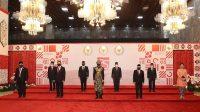 Presiden Jokowi Apresiasi Progam 'MPR Peduli Melawan Covid-19'