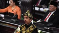 Pihak Istana Tanggapi Kritikan PKS Terhadap Jokowi Soal  'Bajak Momentum Krisis'