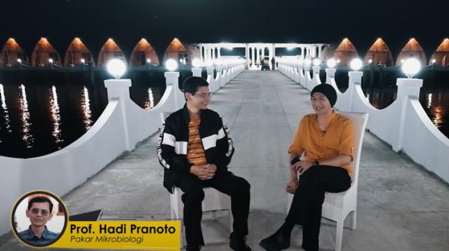 Soal Klaim Hadi Pranoto, Kemenkes: Tokoh Publik Jangan Menimbulkan Pro-Kontra Covid-19