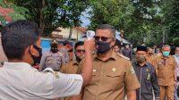 Wakil Bupati Pidie di Aceh Positif Corona: Masyarakat Jangan Takut Jalani Swab