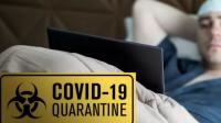 RS di Pekanbaru Penuh, Pasien COVID-19 Diisolasi di Rusunawa Bertambah