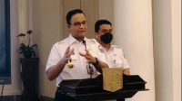 Jakarta Kembali Terapkan PSBB Transisi, Anies Perintahkan Catat Pengunjung Sektor Berikut..