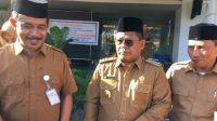 Walkot Banda Aceh: Forkopimda Sepakat Maulid Nabi Tidak Dirayakan Dengan Mengumpulkan Massa
