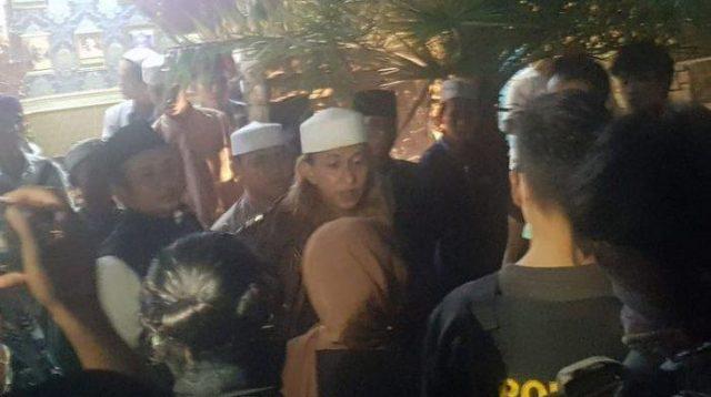 Soal Penetapan Tersangka Habib Bahar, Pengacara Korban: Saya Kaget Juga!