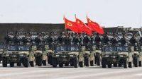 China Akan Buka Pangkalan Militer di Indonesia: Apa Implikasinya Bagi Indonesia?