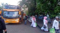 Penganut Syiah Dibaiat Jadi Suni, Rasa Ingin Pulang ke Kampung Halaman Makin Bergelora