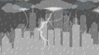 BMKG Minta Warga di Jabar Waspada Potensi Hujan Disertai Angin Kencang Hari Ini