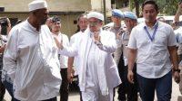 Habib Rizieq Akan Hadir Maulid di Tebet, Camat Minta Jamaah Disiplin Protokol Corona