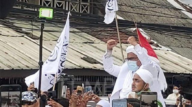 Habib Rizieq Dijadwalkan Ceramah di Markas FPI Bogor Besok, Begini Rekayasa Lalin Puncak