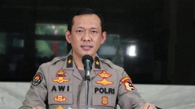 Polri Harap PN Tanggerang Segera Berikan Izin Periksa Pembobol Uang Nasabah Maybank