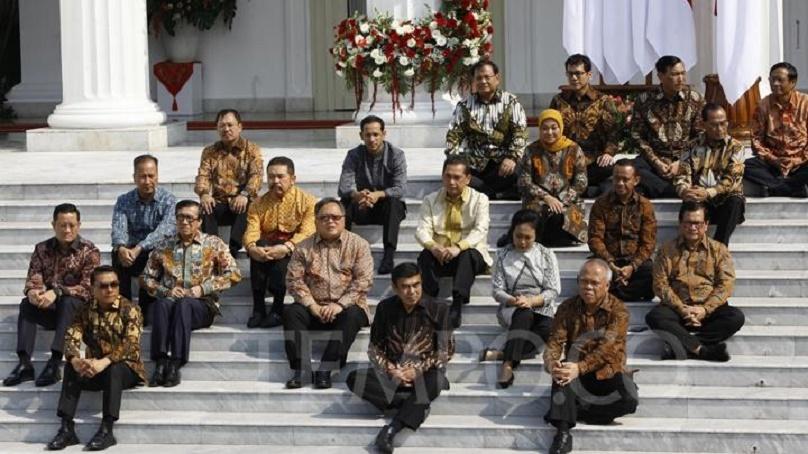 Tjahjo Kumolo Ungkap Suka-dukanya Menjabat Sebagai Menteri di KemenPANRB