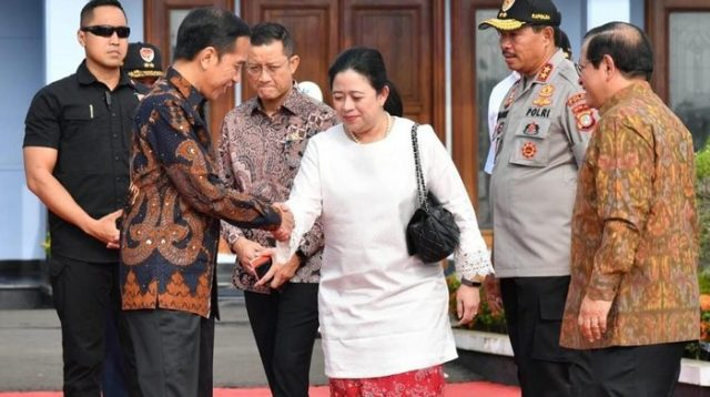 Ini Respons Polri Soal Video TikTok Viral Hina Jokowi-Puan Maharani