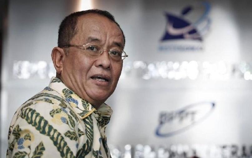 Dukung Anies Baswedan, Said Didu Sindir Istana: Klean Masih Waras?