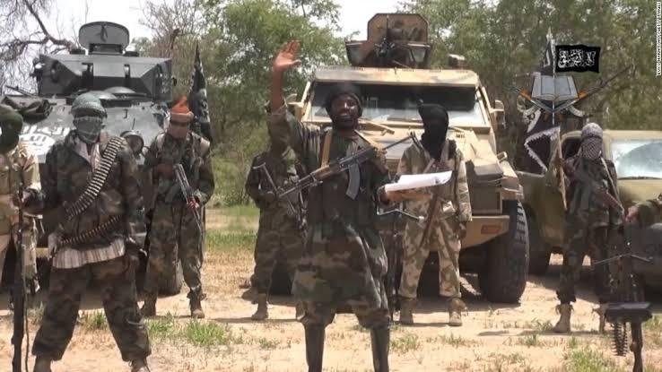 Nigeria Berduka, Teroris Penggal Kepala Puluhan Petani