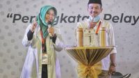 Pasangan Nia-Usman Tawarkan Program 'Pandawa' untuk Layanan Kependudukan
