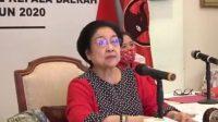 Megawati Sebut Banyak Pecat Kader PDIP yang Hanya Mencari Keuntungan di Partai