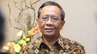 Mahfud MD: Habib Rizieq Shihab Ingin Pulang ke Indonesia Tapi Tidak Mau Dideportasi