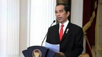 Kecam Emmanuel Macron, Jokowi: Mengaitkan Agama Dengan Terorisme Adalah Kesalahan Besar