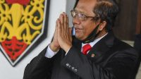 Mahfud MD Pastikan Bentuk Tim Kerja Soal Kesalahan UU Cipta Kerja