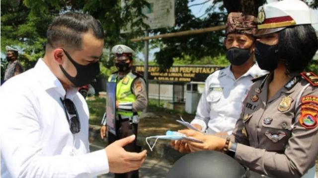 Polres Lombok Barat Luncurkan Program SOLAH, Apa Itu?