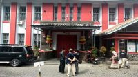 Satu Terdakwa Korupsi RTH Bandung Dibebaskan Karena Masa Penahanan Sudah Habis